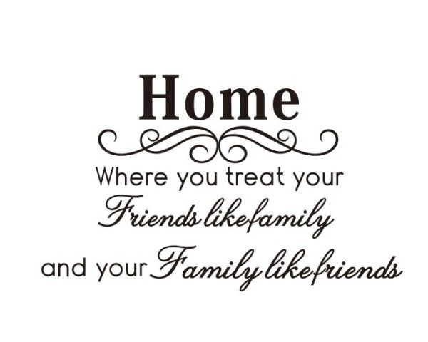 17 Best Quotes About Home On Pinterest