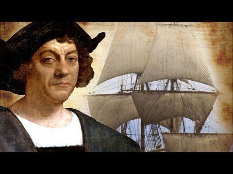 the historical life of christopher columbus Sail through these interesting christopher columbus facts to discover the power & influence of one of the most controversial explorers in all of history.