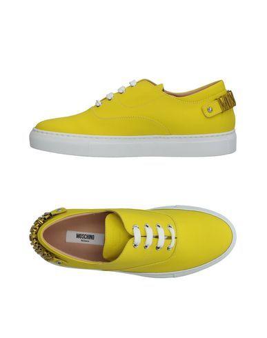 MOSCHINO . #moschino #shoes #