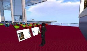 VIDEO – Robert Geraci's 'Virtually Sacred' talk in Second Life, June 29