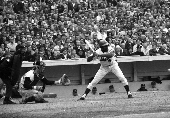 1969 Ed Charles