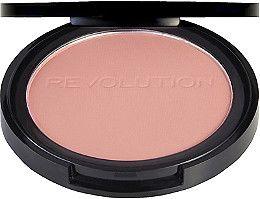 Makeup Revolution The Matte Blush Beloved
