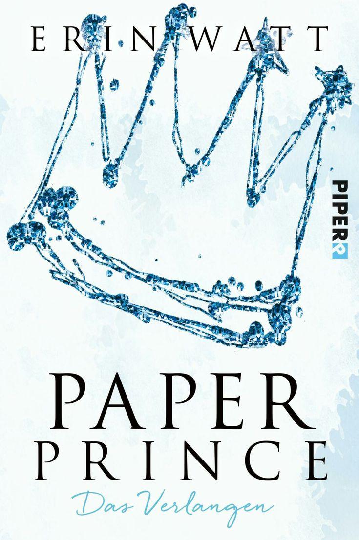 """""""Ich würde ALLES FÜR DICH tun. Irgendwie müssen wir SIE loswerden. Sie aus unserem LEBEN löschen."""" Paper Prince/Band 2"""