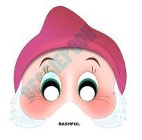 Bashful (by BessiePooh @Etsy) #SnowWhiteAndTheSevenDwarfs