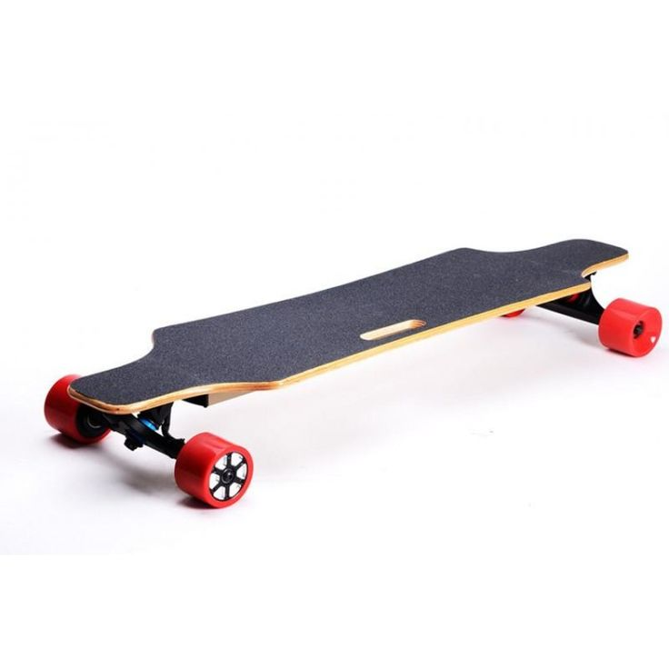 2017  Wheel Dual Motor LG Battery Electric Skateboard  More days for Cyber Mondey deals - Sell  http://hoverboardsmarket.com/4-wheel-dual-motor-lg-battery-electric-skateboard-red