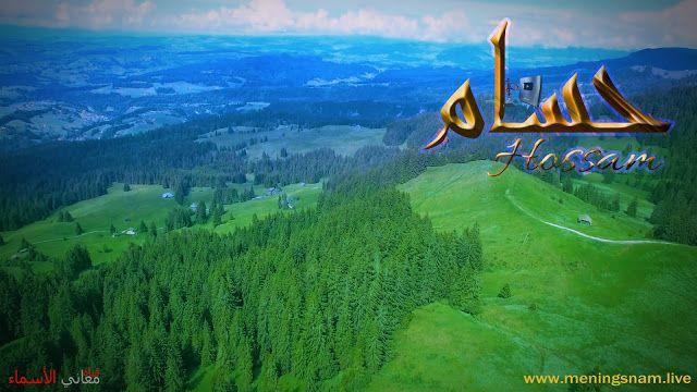 معنى اسم حسام وصفات حامل هذا الإسم Hossam Natural Landmarks Landmarks Nature