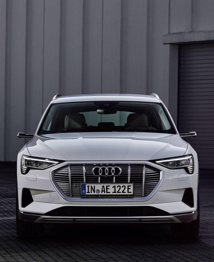 Audis Steckdosen-SUV kommt nun schwächer und günstiger heraus