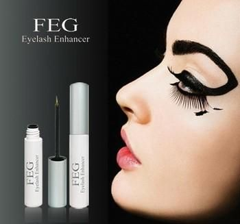 [Visit to Buy] FEG Eyelash Enhancer Growth Serum Eyelash  Treatment Natural Herbal Medicine Eye Lashes Mascara Lengthening Longer #Advertisement