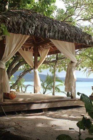 7. Kakula Breeze, Port Vila, Shefa Province, Vanuatu | Dude, You Can Actually Rent These Entire Islands On Airbnb