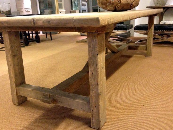 Houten Keuken Marktplaats : Houten tafel. tafel van oud hout. deze antieke houten tafel.
