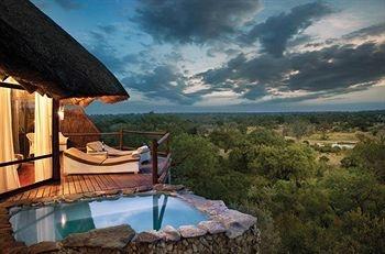 Leopard Hills, South Africa