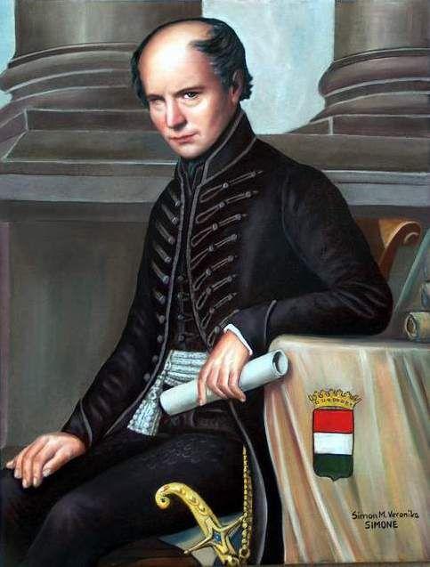 Kölcsey Ferenc ( 1790 - 1838)  -Himnusz