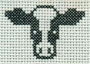 Plastic Canvas Patterns | ... these free cross stitch patterns as much as I enjoyed creating them