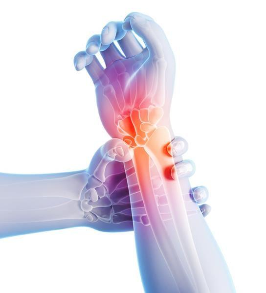 Sindrome del tunnel carpale: come alleviare dolore e infiammazione della parte, utilizzando i rimedi naturali