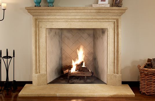 1000 Images About Handcrafted Fireplace Surrounds On Pinterest Mantels Eldorado Stone And