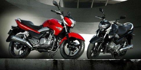 Suzuki Inazuma launched at Rs 3.1 lakh
