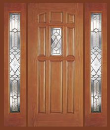 cheap front door13 best Front Doors With Sidelights images on Pinterest  Front