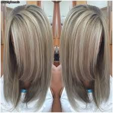 Image result for colours to hide grey hair