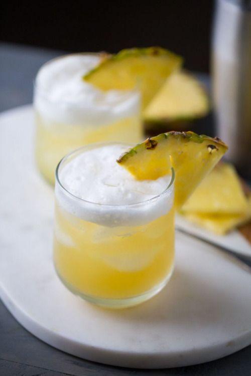 Pineapple Bourbon PunchReally nice recipes. Every hour.Show me  Mein Blog: Alles rund um die Themen Genuss & Geschmack  Kochen Backen Braten Vorspeisen Hauptgerichte und Desserts # Hashtag