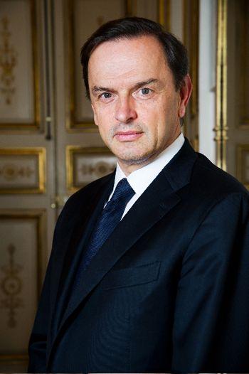 De Quercize to head Cartier