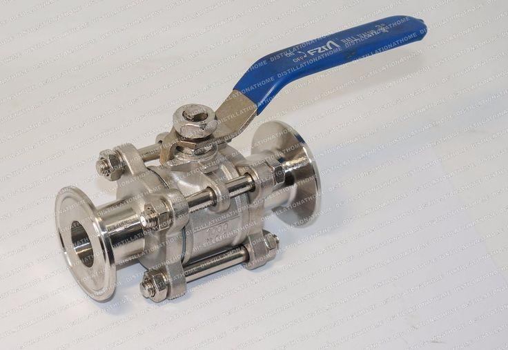 "$25.00 (Buy here: https://alitems.com/g/1e8d114494ebda23ff8b16525dc3e8/?i=5&ulp=https%3A%2F%2Fwww.aliexpress.com%2Fitem%2FBall-valve-sunitary-separable-SS304-diameter-3-4-20mm-OD50-5%2F32672533554.html ) Ball valve ,sunitary ,separable SS304 diameter 3/4"" (20mm) OD50.5 for just $25.00"