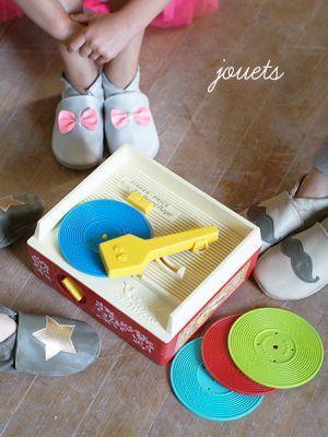 minimom.fr - deco/jouets vintage
