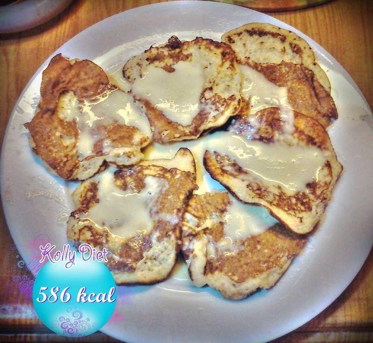 #banana , #protein , #healthy , #pancake , #food , #recipe
