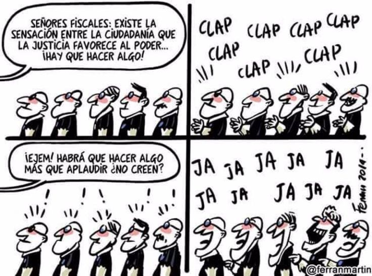 Hay que hacer algo! #Viñeta #Humor