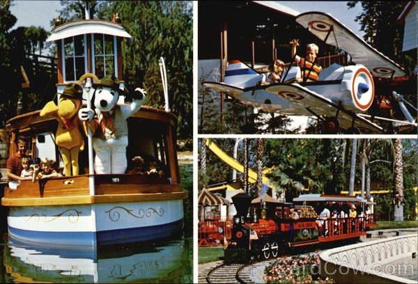 1000 images about Adventure Parks Old & New on Pinterest