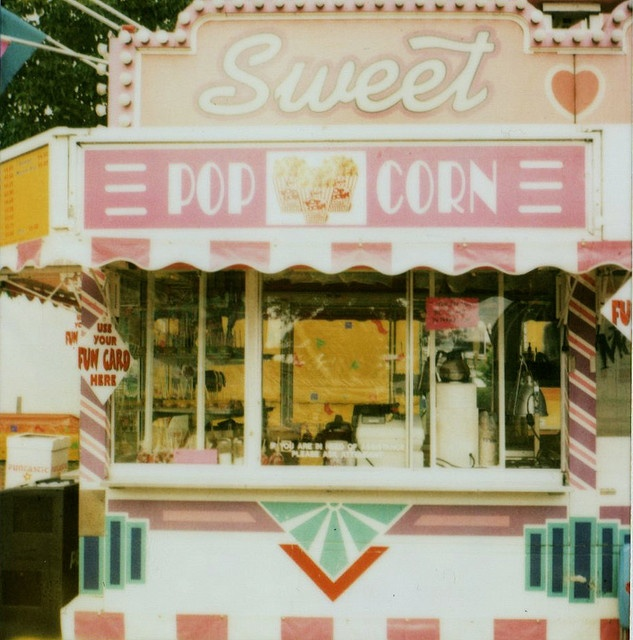 and cotton candy too by girlhula, via Flickr