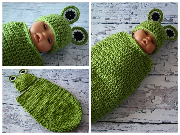 Hat for newborn