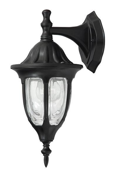 Venkovní svítidlo RABALUX RA 8341   Uni-Svitidla.cz Rustikální nástěnné svítidlo vhodné k instalaci na stěny domů, bytů či pergol #outdoor, #light, #wall, #front_doors, #style, #rustical
