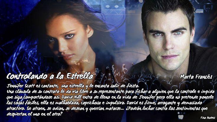 Fan art de Fina Andrés, me encanta!