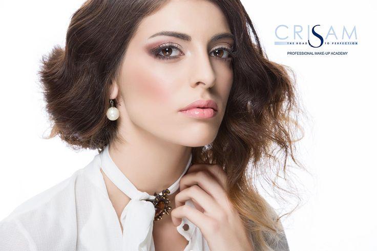 Accademia di Trucco Professionale di Samantha Peluso in collaborazione con Kryolan Professional Make-up a Verona in via Colonnello Giovanni Fincato,46.