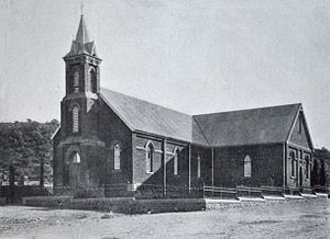 Dutch Reformed church, Jagersfontein - Wikipedia