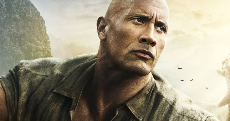 The Rock Gets $20M Payday as Red Notice Lands at Universal -- Universal and Legendary win a bidding war for director Rawson Thurber's heist thriller Red Notice. -- http://movieweb.com/red-notice-movie-universal-pictures-dwayne-johnson-20-million-payday/