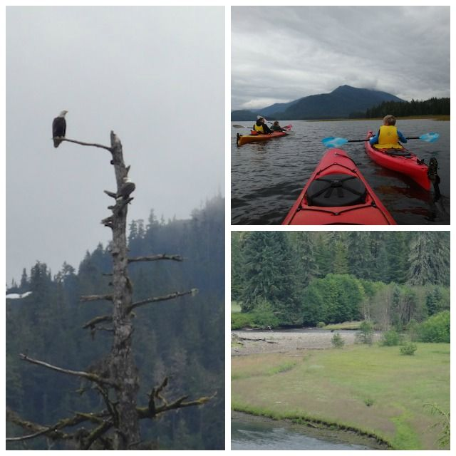 Aboard a small ship cruise: Day 1-3 with Alaskan Dream Cruises - Pitstops for Kids
