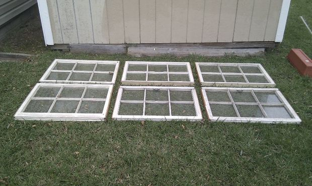 Picture of Pallet Greenhouse