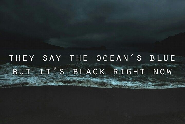 """- from """"Drown"""" a solo song by Tyler Joseph. I absolutely adore this song. ;___;"""