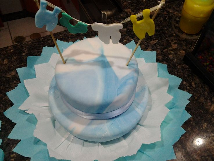 baby shower tendedero