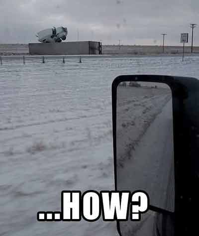 funny trucker jokes