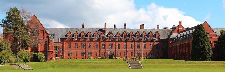 Cursos para estudiar ESO o Bachillerato en inglés con un semestre, trimestre o año escolar en Inglaterra en el internado privado Ellesmere College