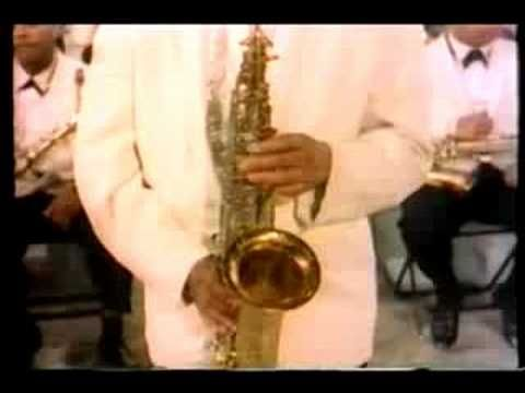 Duke Ellington Johnny Hodges-in Color
