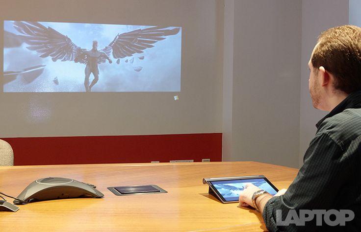 Cyber Days – Yoga Tab 3 Pro avec projecteur (64 Go) à 369€      A l'occasion du Black Friday et des Cyber Days, la tablette atypiqu...