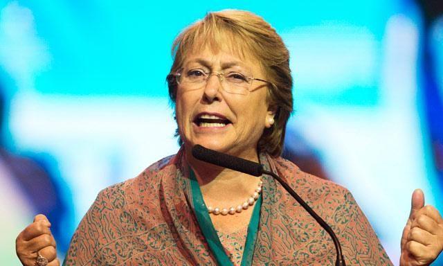 MUNDO. Chile despenalizaría el aborto terapéutico a fines de año http://hbanoticias.com/9954