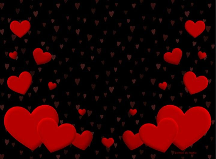 Beautiful Love Heart Wallpaper HD Pics One Pictures Wallpapers With Hearts