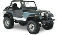 Make:  Jeep Model:  CJ Year:  1985   Exterior Color: Silver Vehicle Condition: Good    Phone:  432-333-4000   For MOre Info Visit: http://UnitedCarExchange.com/a1/1985-Jeep-CJ-365101245141