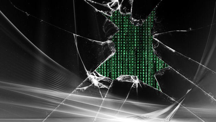 Broken Glass Wallpapers   Abstract HD Wallpapers 2