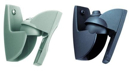 Vogels VLB500 Speaker Brackets | The Listening Post Christchurch and Wellington |