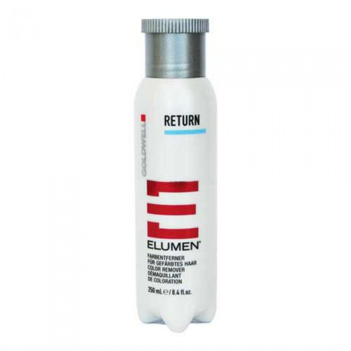 Goldwell Elumen Return Color Remover 8.4 Oz